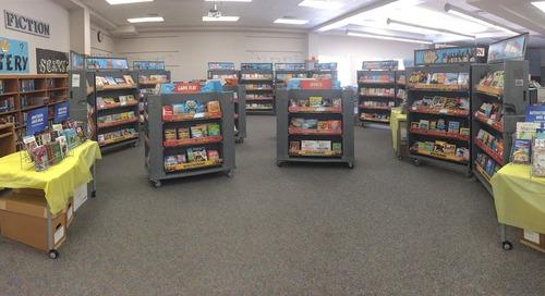 Bill Burden Library