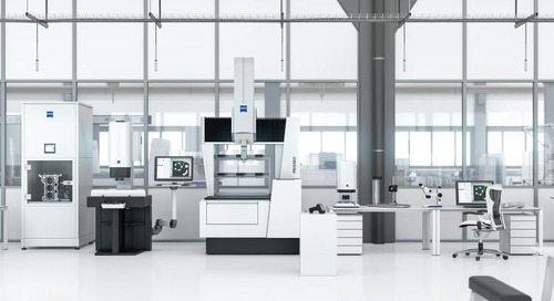 ZEISS Industrial Metrology