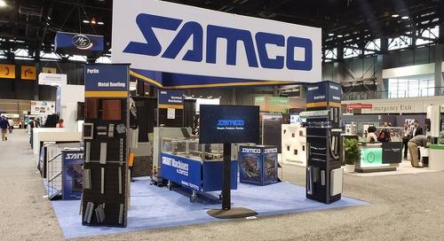 Samco Machinery