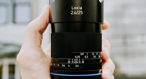 ZEISS Camera Lenses