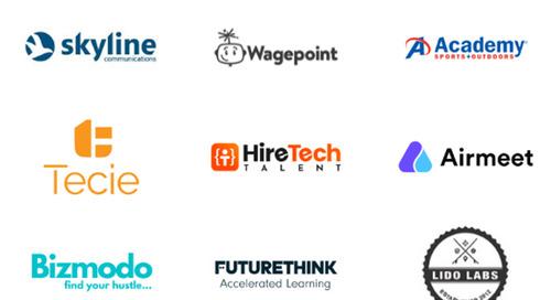 Tech Jobs Fair