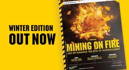 Mining Safety Journal