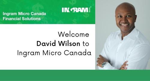 Ingram Micro Canada 🇨🇦