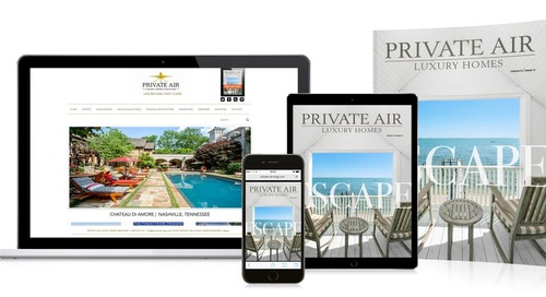 Private Air Magazine