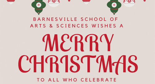 Barnesville School of Arts & Sciences
