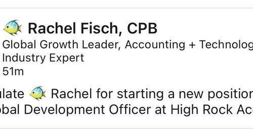 Rachel Fisch, CPB