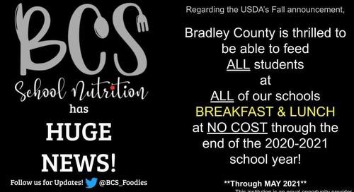 Bradley Co. Schools