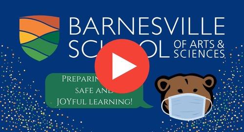 Barnesville School of Arts & Sciences