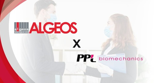 Algeos UK