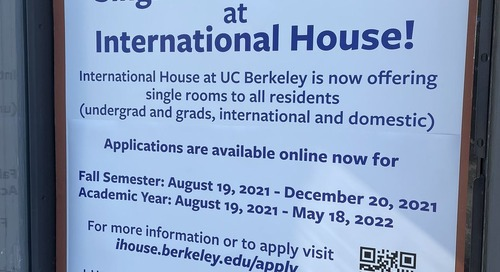 I-House Berkeley