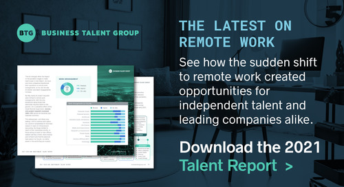 Business Talent Group