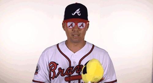 Atlañññññta Braves