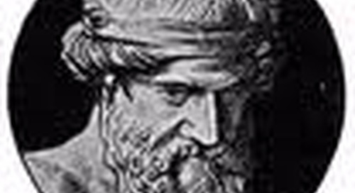 Epictetus on Self Control