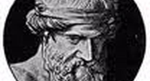 Epictetus on Emotional Control