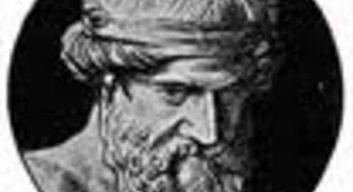 Epictetus on Quiet and Persistent Development