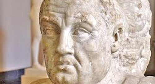 Seneca the Younger on Finding One's Purpose in Life