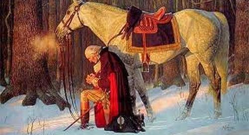 Washington on Freedom