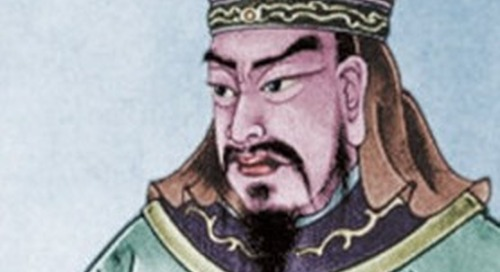 Sun Tzu on Handling One's Enemies