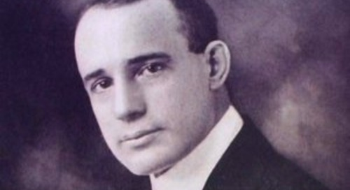 Napoleon Hill on Transformation