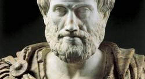 Aristotle on Becoming the Person we Envision