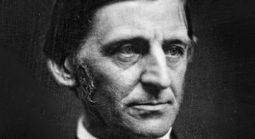 Emerson on Character