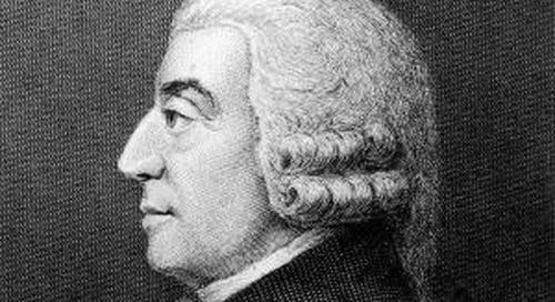 Adam Smith on Happiness