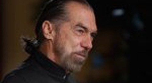 John Paul DeJoria on Work Ethic