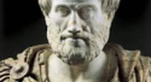 Aristotle on the Evils of Poverty