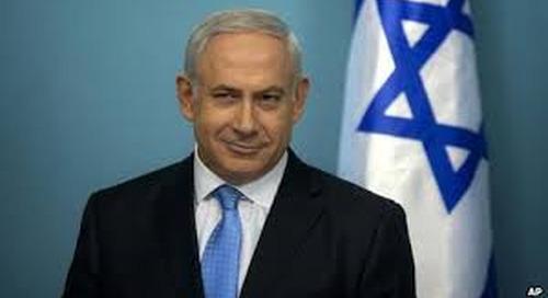 Benjamin Netanyahu on Peace through Strength