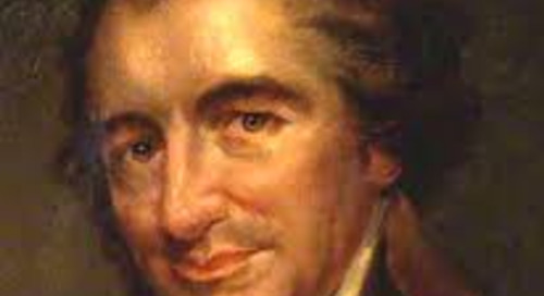 Thomas Paine on Character