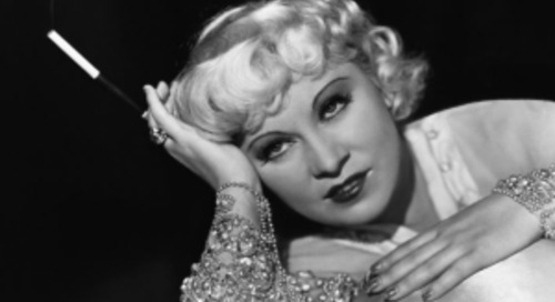 Mae West on Evils