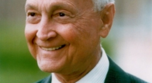Sir John Templeton on the Soul