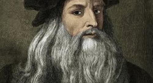 da Vinci on Taking Command