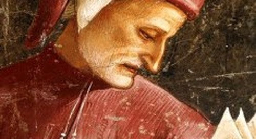 Dante on Divine Happiness