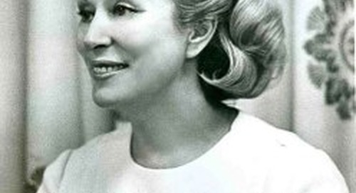 Estee Lauder's Secret to Success