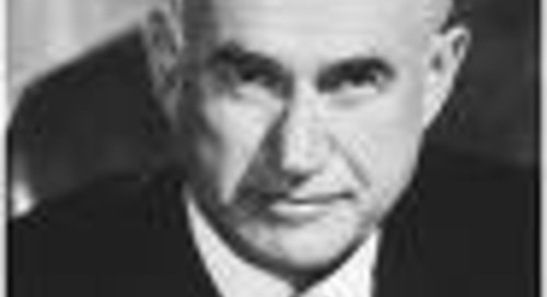 Samuel Goldwyn on Your Detractors