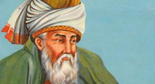 Rumi on Self-Control