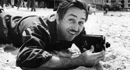 Walt Disney on Ability