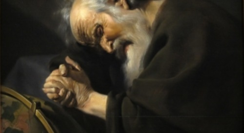 Heraclitus on the Building of Character