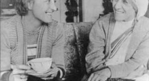 Elisabeth Kübler-Ross on Character