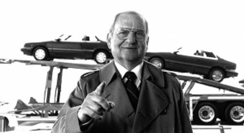 Lee Iacocca on Overcoming Adversity