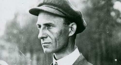 Wilbur Wright on Skill and Achievement
