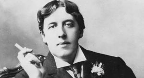 Wilde Friday