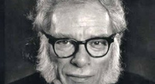 Asimov on Persistence