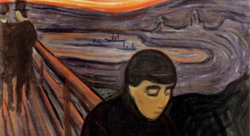 Melancholy to Despair