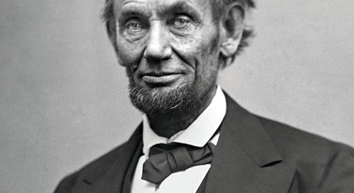 Humor Friday: The Wit of Lincoln