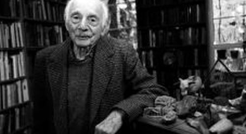 One major reason he became a centenarian