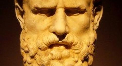 Plutarch on Perceptiveness