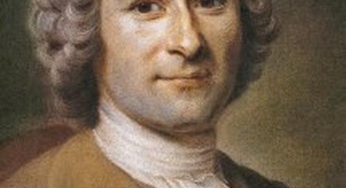 Rousseau on Freedom