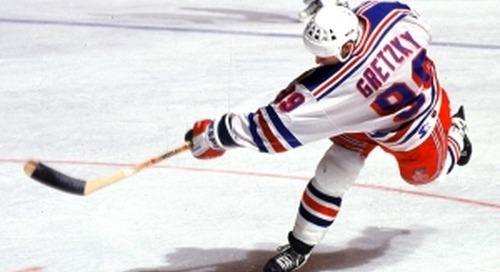 Gretzky on Procrastination